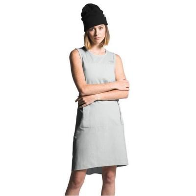 ノースフェイス レディース ワンピース トップス Explore City Bungee Dress
