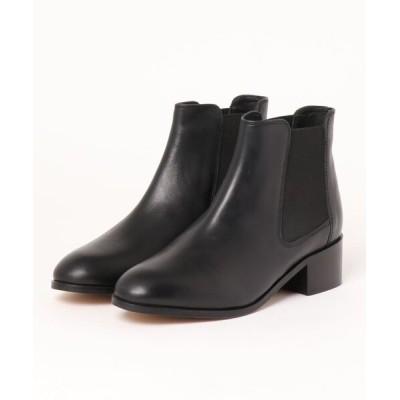 ABAHOUSE PICHE / 【販売店舗限定】サイドゴアブーツ WOMEN シューズ > ブーツ