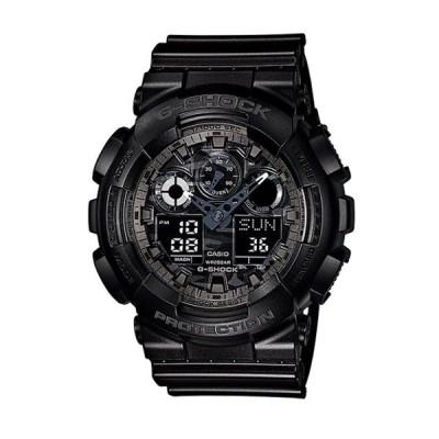 G-SHOCK CASIO カシオ メンズ腕時計 GA-100CF-1AJF