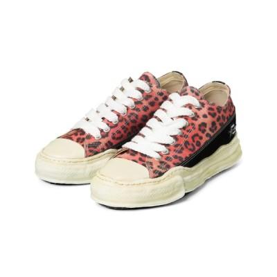 STUDIO SEVEN / STUDIO SEVEN MIHARA YASUHIRO Leopard Sneakers MEN シューズ > スニーカー