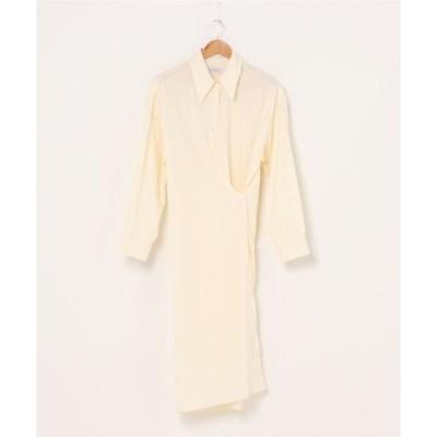 ドレス Lemaire/ルメール/TWISTED DRESS