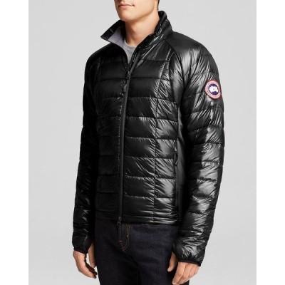 カナダグース メンズ ジャケット・ブルゾン アウター Hybridge Lite Quilted Down Jacket
