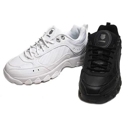 ケースイス KSWISS HS329 ボリュームスニーカー メンズ レディース 靴