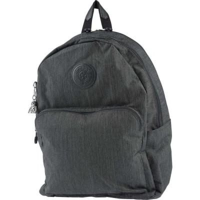 キプリング KIPLING レディース バックパック・リュック バッグ backpack & fanny pack Steel grey