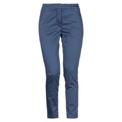 ドンダップ DONDUP パンツ ブルー 26 コットン 97% / ポリウレタン 3% パンツ