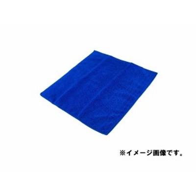 JETイノウエ マイクロファイバータオル ブルー 593371