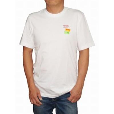アディダス adidas オリジナルス 半袖Tシャツ 白 ED7067 メンズ ホワイト 夏物