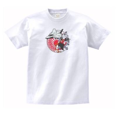 TOMCAT アーミー ミリタリー Tシャツ