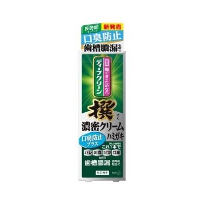【医薬部外品】ディープクリーン撰 濃密クリーム 口臭 95g