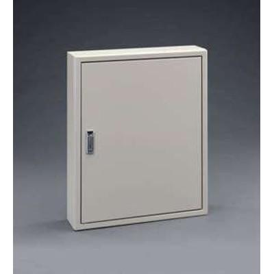 【送料無料】エスコ 300x120x400mm 盤用キャビネット(屋内用・片扉)(品番:EA940CZ-1)
