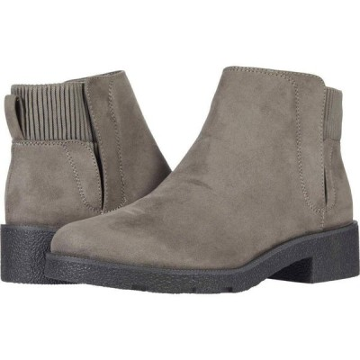 ドクター ショール Dr. Scholl's レディース ブーツ シューズ・靴 Trix Steel Grey