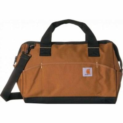 カーハート Carhartt レディース バッグ Trade Large Tool Bag Brown