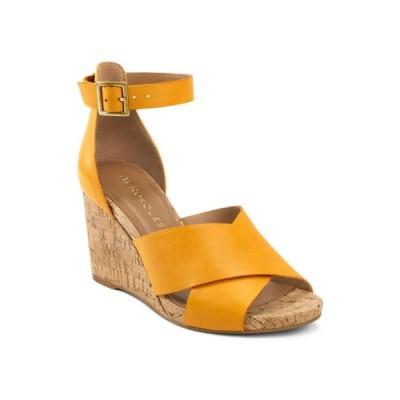 エアロソールズ レディース サンダル シューズ Carnegie Wedge Sandals