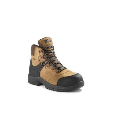 コディアック ブーツ&レインブーツ シューズ メンズ Men's Journey Boot Brown