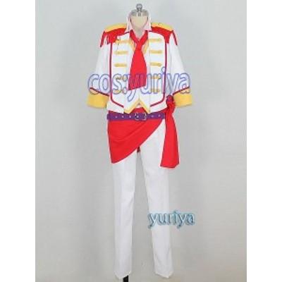 おそ松さんの第1話の松野 おそ松(まつの おそまつ) コスプレ衣装