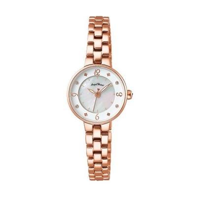 TH23PG Angel Heart エンジェルハート トゥインクルハート 橋本環奈 レディース 腕時計 国内正規品 送料無料