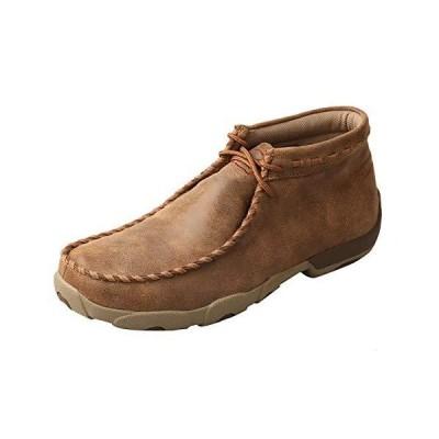 Twisted X Boots メンズ カラー: ブラウン