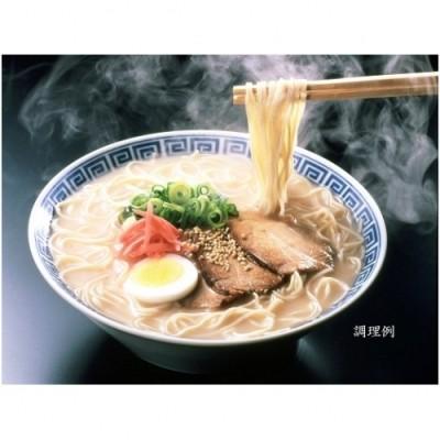 A586.博多ラーメン、ちゃんぽん、うどん3種セット(30食)