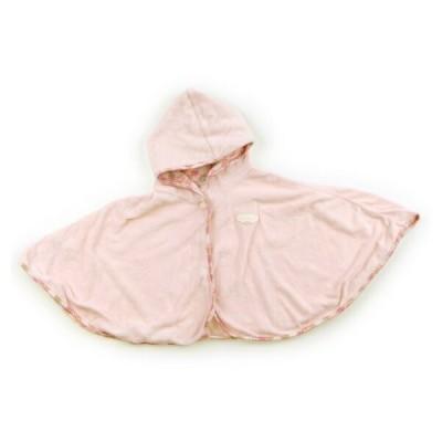 トッカ Tocca ポンチョ 80サイズ 女の子 子供服 ベビー服 キッズ