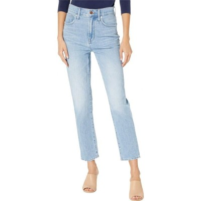 メイドウェル Madewell レディース ジーンズ・デニム ボトムス・パンツ The Perfect Vintage Jeans in Marian Wash Marian Wash