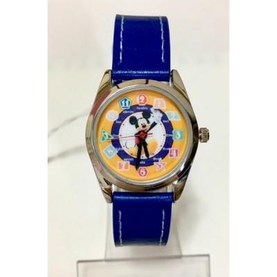 腕時計 Disney ミッキー ファッションウォッチ 【安心の保証書付き】