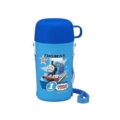 きかんしゃトーマス「機関車トーマス」ショルダー付保冷水筒コップ式(TMSNo.2.SC-450/4970825104527)