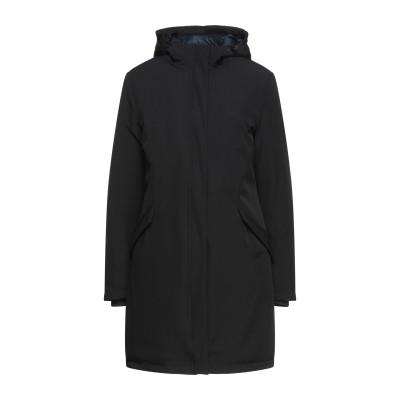 ノースセール NORTH SAILS コート ブラック XS リサイクルポリエステル 92% / ポリウレタン 8% コート