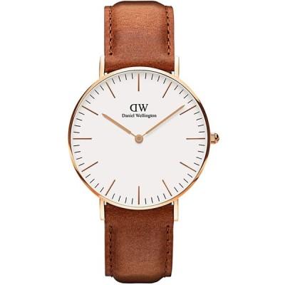 Daniel Wellington ダニエルウェリントンClassic Durham Watch 36mm Rose gold