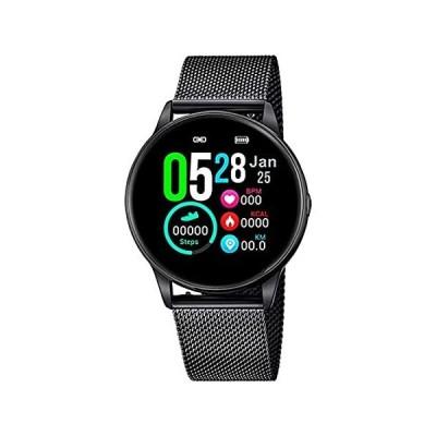 Lotus Smartime 50002/1 腕時計 レディース スマートウォッチ ブラック