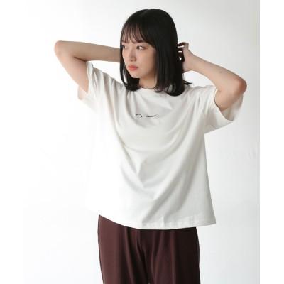 Honeys / フォトプリントTシャツ WOMEN トップス > Tシャツ/カットソー