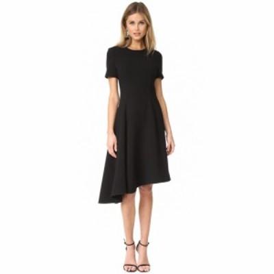 ブラックハロー Black Halo レディース ワンピース ワンピース・ドレス Olcay Asymmetrical Dress Black