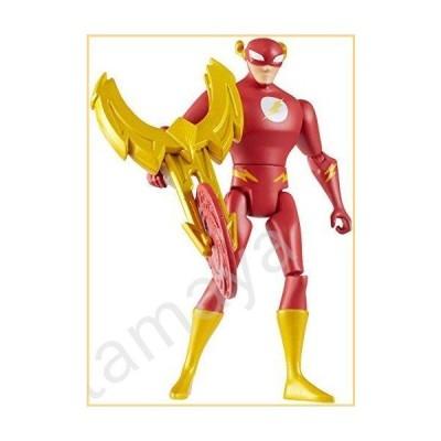 """Mattel DC Justice League Action The Flash Figure, 4.5"""""""
