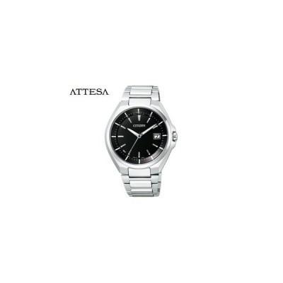 CITIZEN/シチズン  CB3010-57E【ATTESA/アテッサ】【エコ・ドライブ電波時計 ワールドタイム】【MENS/メンズ】【CIZN1603】