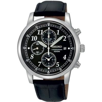 腕時計 セイコー SEIKO SNDC33P1,Men's CHRONOGRAPH,STAINLESS STEEL CASE,date,100m WR,SNDC33
