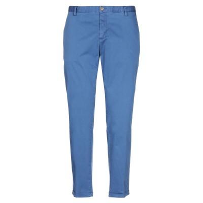 アティピコ AT.P.CO パンツ ブルー 29 コットン 97% / ポリウレタン 3% パンツ