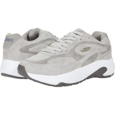 ラグズ Lugz メンズ スニーカー シューズ・靴 Typhoon Light Grey/Grey/White/Dark Grey