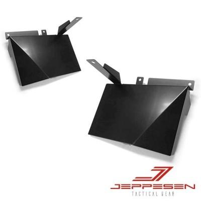 JLラングラー専用 JEPPESEN ジェップセン フォグハーネスカバー