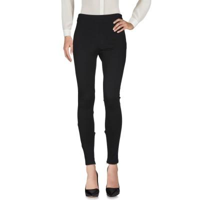 カオス KAOS パンツ ブラック XS レーヨン 65% / ナイロン 35% パンツ