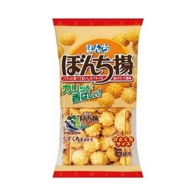 ぼんち 6パックぼんち揚 【12個セット】