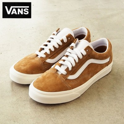 VANS バンズ オールドスクール スニーカー Old Skool ブラウンシュガー VN0ABV518M メンズ レディース ヴァンズ ローカット 靴