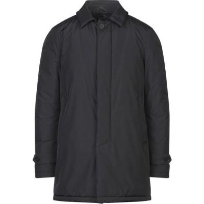 ブライアン デールズ BRIAN DALES メンズ ダウン・中綿ジャケット アウター synthetic padding Steel grey