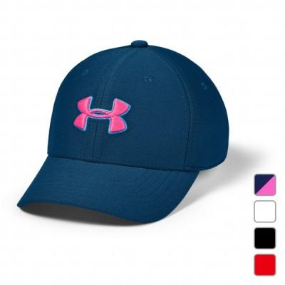 アンダーアーマー UA Boys Blitzing 3.0 Cap 1305457 ジュニア(キッズ・子供) 帽子 UNDER ARMOUR