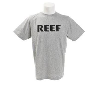 Tシャツ 半袖 BLOCK Tシャツ RF19SP-1001SS-HGR オンライン価格