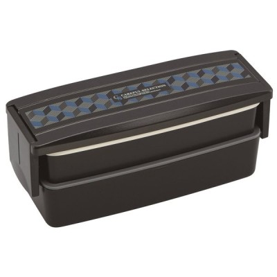スケーター スリム ランチボックス 760ml 弁当箱 ケアフルセレクション 日本製 PCS45T