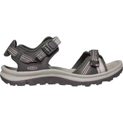 キーン レディース サンダル シューズ Terradora II Open Toe Sandal