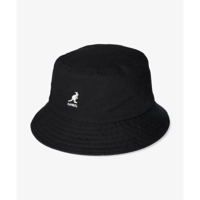 帽子 ハット KANGOL/カンゴール/WASHED BUCKET