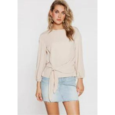 Ivyrevel レディースシャツ Ivyrevel Blouse - nude nude