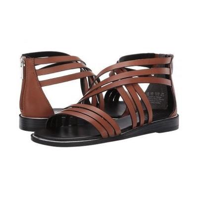 Franco Sarto フランコサルト レディース 女性用 シューズ 靴 サンダル Gaetana - Light Brown Hispachole