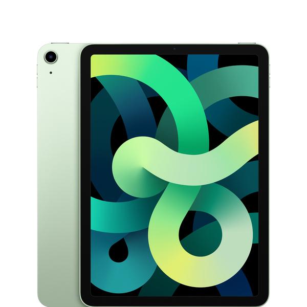 10.9 吋 iPad Air Wi-Fi 機型 64GB - 綠色 - Apple - MYFR2TA/A