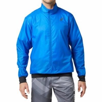 アシックス(ASICS)パッカブルプルオーバージャケット 2011A396.402(Men's)
